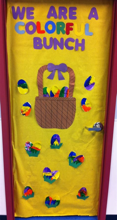 easter door decorations 51 best easter door ideas images on pinterest door ideas