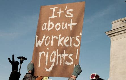 worker rights extend to facebook labor board says photos scalia s record on labour rights as human rights justice