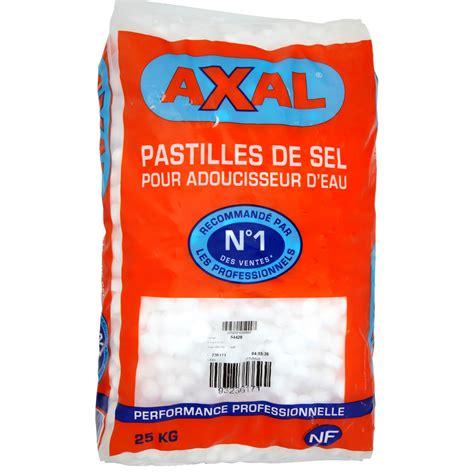 Sel Pour Adoucisseur D Eau 1297 by Prix Adoucisseur