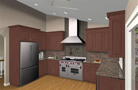 Split Level Kitchen Designs Bi Level Home Remodel Kitchen Remodeling Design Options For A Bi Level Home Design Build