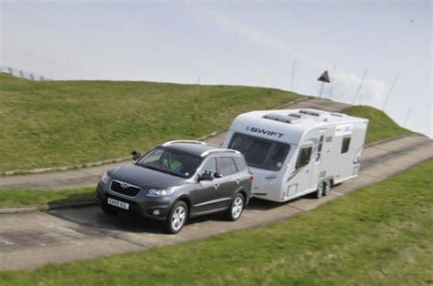 2007 Hyundai Santa Fe Towing Capacity by Hyundai Santa Fe Tow Car Awards