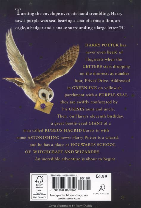 1408855658 harry potter and the philosopher s harry potter and the philosopher s stone by rowling j k