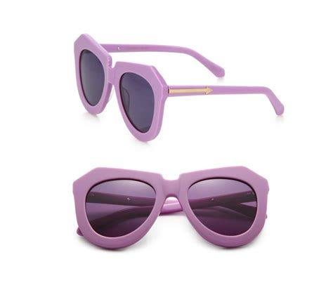 colored sunglasses colored sunglasses sunglasses trends 2014 popsugar