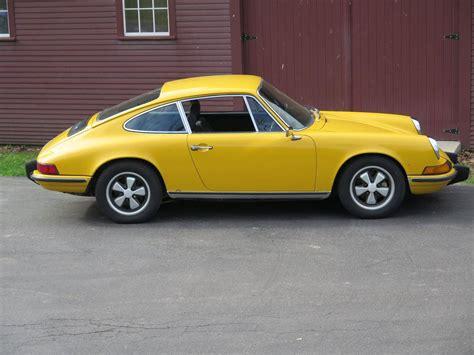 1973 porsche 911t 1973 porsche 911t for sale 1944366 hemmings motor news