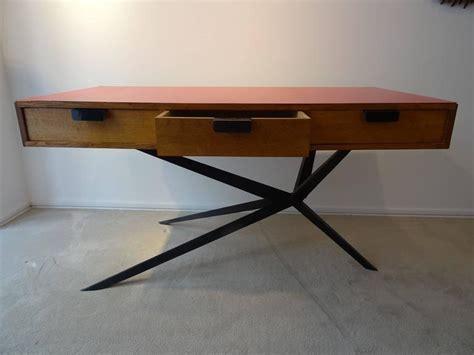 Tripod Desk L by Tripod Desk By Jacques Hitier At 1stdibs