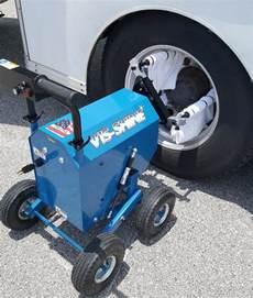 Truck Wheels Polishing Machine Vis Shine Wheel Polishing Machine Aluminum Wheel