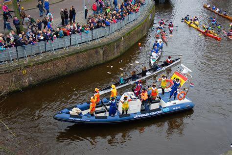 makro rubberboot sinterklaas 2013 fresnellens