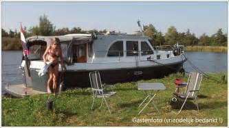 motorjacht huren 2 personen friesland leeuwarden - Motorjacht Huren In Friesland
