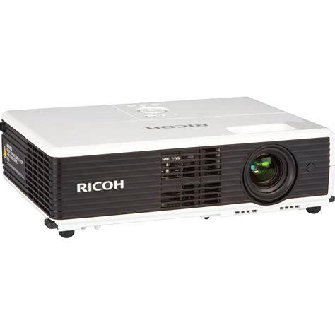 Proyektor Ricoh ricoh pj x3241n xga 3lcd digital projector pj x3241n b h photo