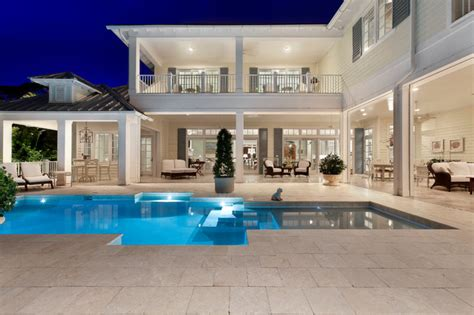 miami home design usa west indies house design tropical exterior miami