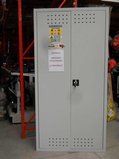 armadi per fitofarmaci armadietti per fitofarmaci usati casamia idea di immagine