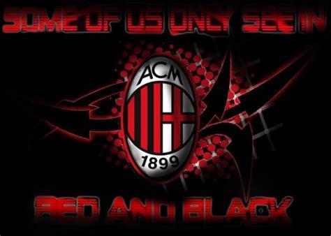 Dc Logo Hitam Merah garage of satriopout profil ac milan dna rossonerri