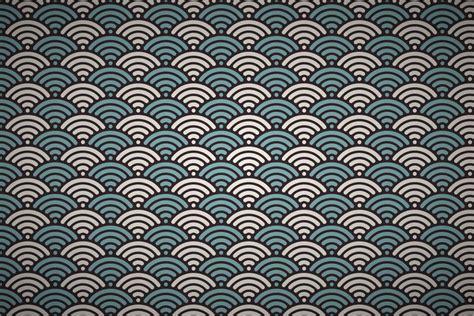 pattern japanese free free classic japanese wave wallpaper patterns
