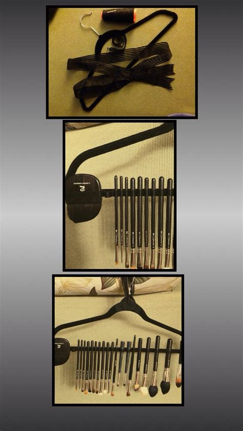 Diy Makeup Brush Drying Rack by Pin By Angie Martin Pham On What S In Traincase