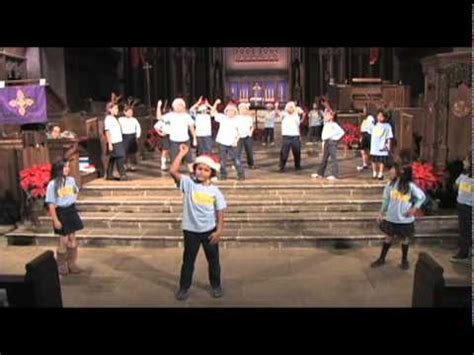 equitas academy winter performance  holiday pop youtube