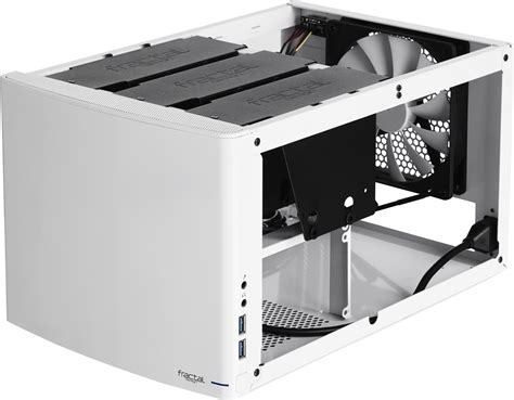 node 304 a small and white with modular interior