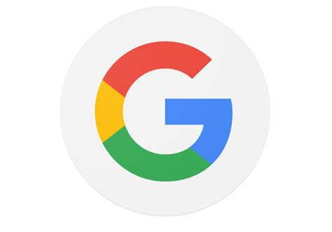 google android app logos google app re introduces quot allow rotation quot to home screens