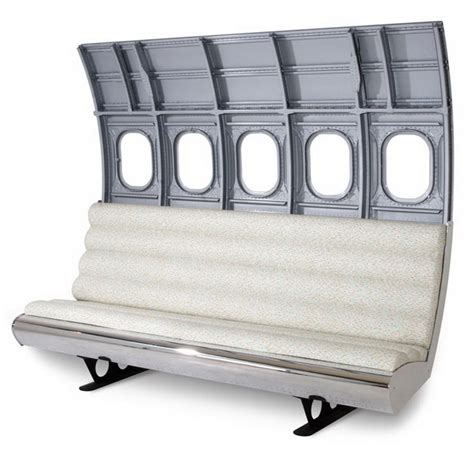 Aircraft Furniture by Airplane Furniture Aircraft Desks Beds Lighting