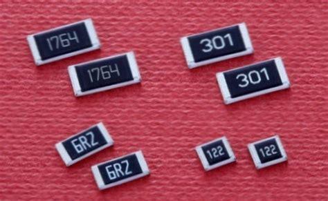 resistor smd o que é resistores fixos e vari 225 veis parte i eaduino