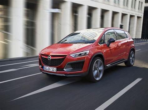 2019 Opel Gt by 2019 Opel Gt Car Photos Catalog 2019
