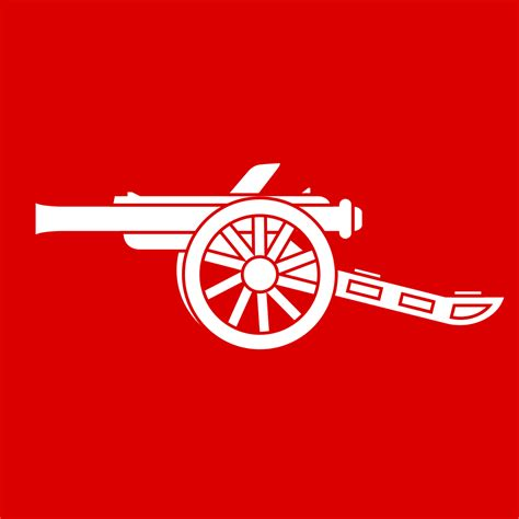 arsenal fc wiki file arsenal crest 1967 1977 svg wikimedia commons