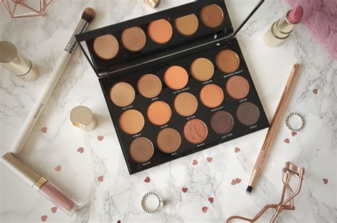 Morphe 15d Day Slayer Eyeshadow Palette morphe 15d day slayer review and swatches beingchloe