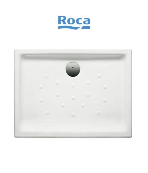 piatto doccia roca piatto doccia in ceramica roca rettangolare