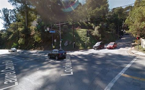on collision in laurel ghosts 10 freakiest haunted roads in southern california the