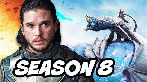 when of thrones 8 of thrones season 8 top 10 predictions