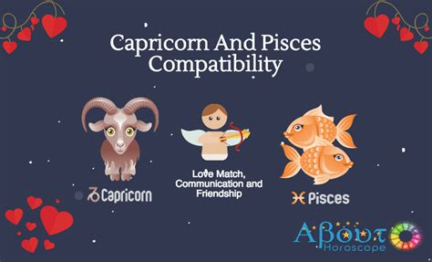 capricorn and pisces compatibility love and friendship