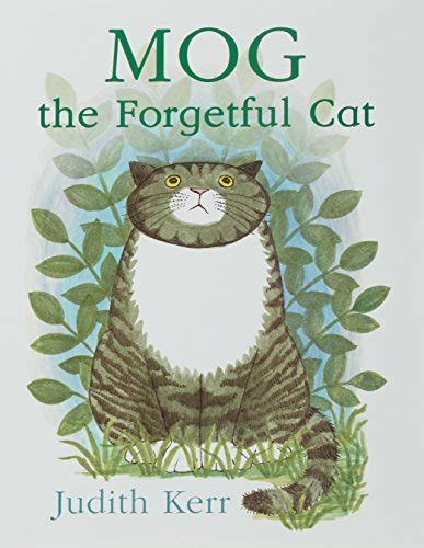 libro mog the forgetful cat the tiger who came to tea by judith kerr world of books com