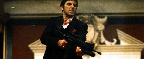 Scarface Mtv Cribs by Top 10 Brian De Palma The Boar