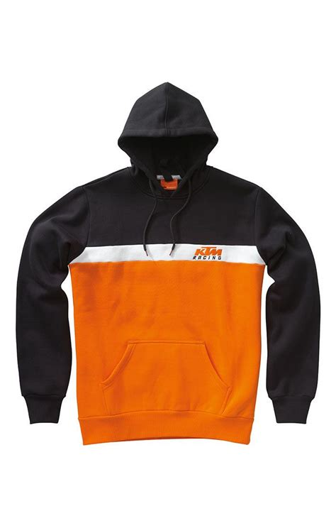 Hoodie Logo Ktm Racing 17 best images about ktm on softshell racing