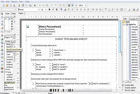 contoh desain database aplikasi koperasi contoh database koperasi simpan pinjam contoh 37