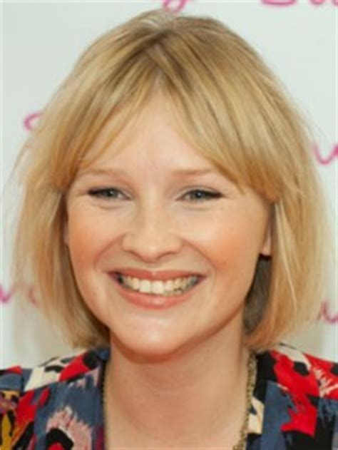 my celebrity news page gavin stacey star joanna page my hubby saw me in crotch