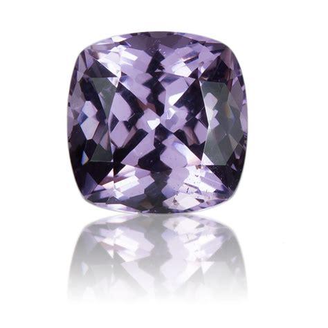 sri lankan lavender spinel 2 01ct king gems