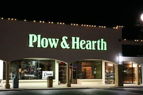 home decor stores in virginia beach plow and hearth practical functional eco friendly