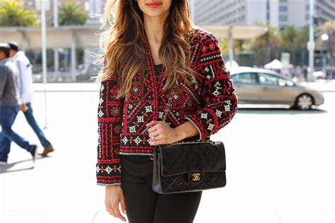 Zumara Etnic by San Fran Embroidered Jacket Mine
