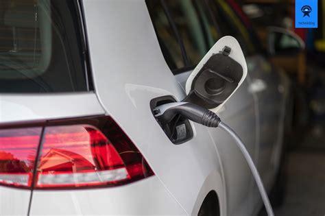 elektroauto zuhause aufladen elektroauto zu hause laden wallbox f 252 r den vw e golf