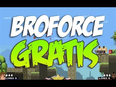 broforce full version mega full download broforce 2014 update pc download mega co nz