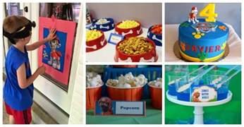 Christmas Home Decoration Ideas 20 paw patrol birthday party ideas kids activities blog