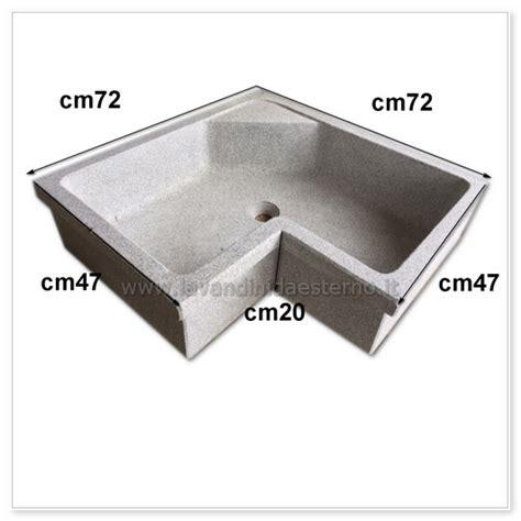 lavello angolare lavello da esterno angolare 61014635 lavandini da