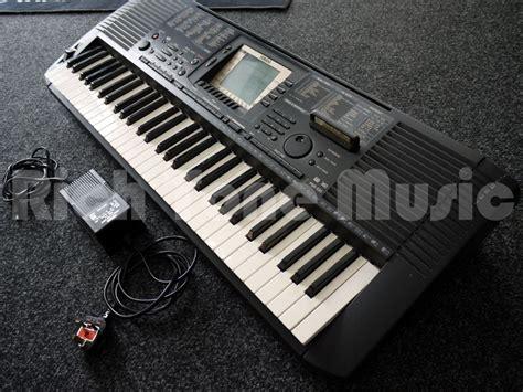 Keyboard Yamaha Psr Second yamaha psr 530 2nd rich tone