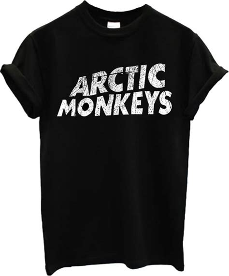 T Shirt Arctic 5 1000 ideas about arctic monkeys shirt on band