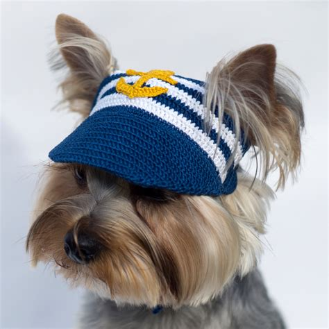 beanies for dogs s baseball cap anchor hats for dogs