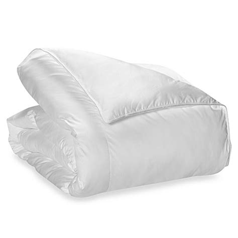 cool down comforter wamsutta 174 cool fresh down alternative comforter bed