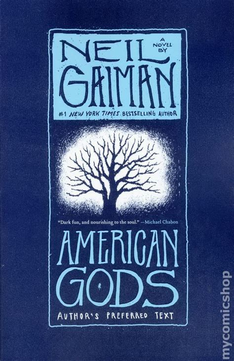 Pdf American Gods Tenth Anniversary Novel by American Gods Tpb 2013 10th Anniversary Edition Novel By