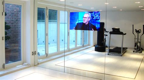 Kitchens By Design by Mirror Television Screen For Gyms Magic Mirror Tv