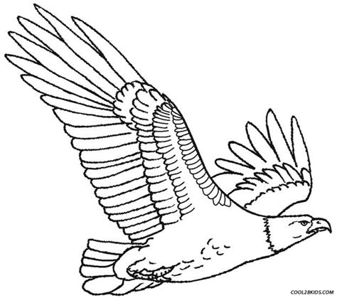 eagle coloring pages free coloring pages of golden eagle
