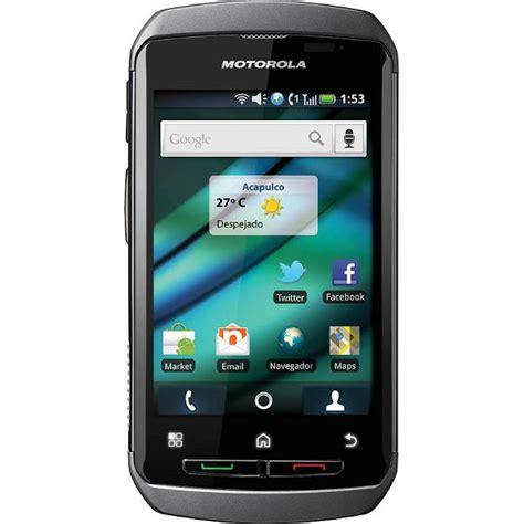 android motorola motorola i940 android phone coming soon in argentina via nextel